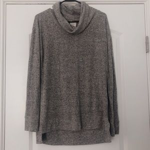 Alfani || cowl neck sweater
